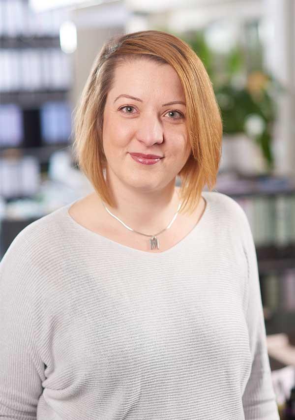Maria Kuckuck-Keizer